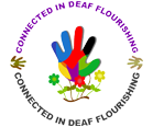 Connected in deaf flourishing
