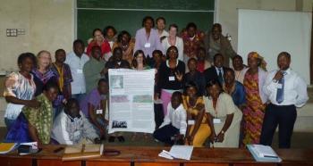 Emancipatie in Kameroen