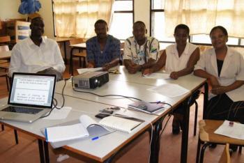Sign Sustainability in Uganda
